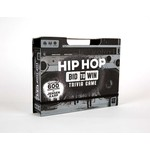 USAopoly Hip Hop to Win Trivia Game