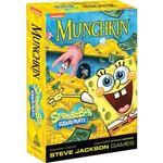 Steve Jackson Games Munchkin SpongeBob SquarePants
