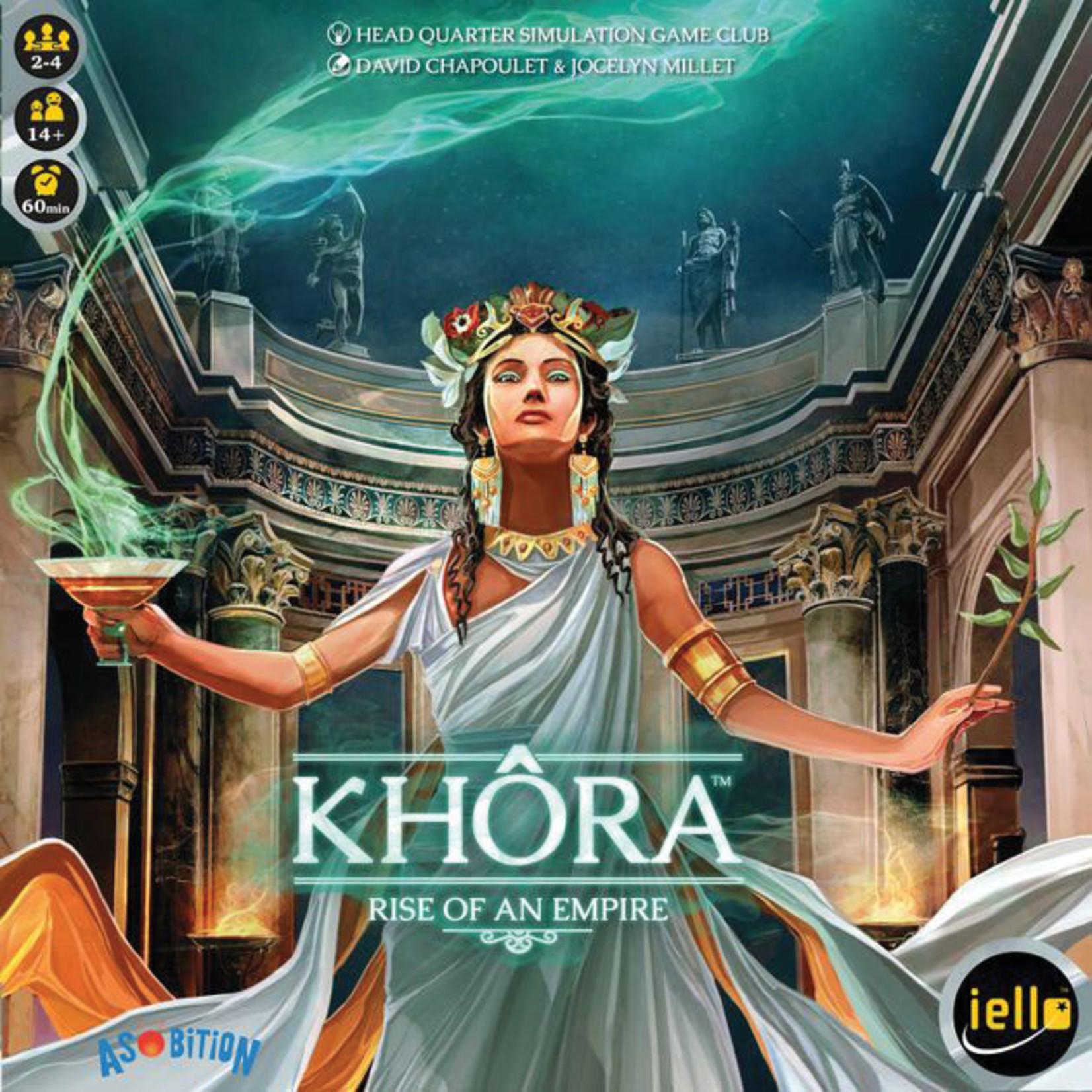 iello Khora Rise of an Empire