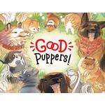 Asmadi Games Good Puppers
