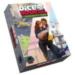 Alley Cat Games Dice Hospital: Community Care Expansion