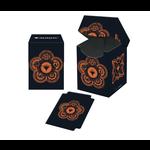 Ultra Pro MTG Mana 7 Color Wheel 100+ Deck Box