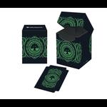 Ultra Pro MTG Mana 7 Forest 100+ Deck Box