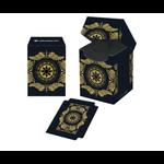 Ultra Pro MTG Mana 7 Plains 100+ Deck Box