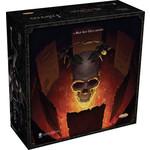 Ares Games SRL Black Rose Wars: Inferno