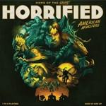 Ravensburger Horrified: American Monsters