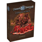 Ares Games SRL Sword & Sorcery: Ancient Chronicles Nemeses