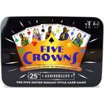 SET Five Crowns 25th Anniversary Tin
