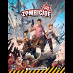 CMON Zombicide Chronicles Core Book