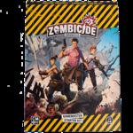 CMON Zombicide Chronicles Game Master Starter Kit