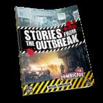 CMON Zombicide Chronicles Mission Compendium