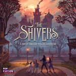 Pop Fiction Games The Shivers Deluxe Edition