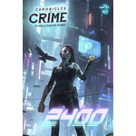 Lucky Duck Games Chronicles of Crime The Millenium 2400