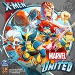 CMON Marvel United X-Men Mutant KS