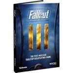 Modiphius Fallout RPG: Core Rule Book