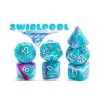 Gate Keeper Games Aether Dice Swirlpool d7 set