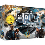 Gamelyn Games Tiny Epic Galaxies Beyond the Black Expansion