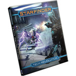 Paizo Starfinder RPG Tech Revolution
