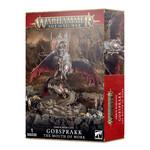 Games Workshop Gobsprakk The Mouth of Mork