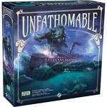 Fantasy Flight Games Unfathomable