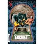 DCU Locke & Key Sandman Universe Hell & Gone #2 (One Shot) Cvr B Jh Williams Iii Var (Mr)