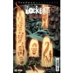 DCU Locke & Key Sandman Universe Hell & Gone #2 (One Shot) Cvr C Kelley Jones Var (Mr)