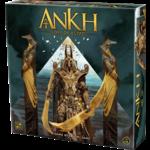 CMON Ankh Gods of Egypt All in KS