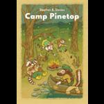 Talon Strikes Studios Camp Pinetop