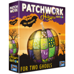 Lookout Games Patchwork Halloween Edition