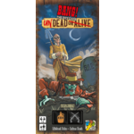 DV GIOCHI BANG! The Dice Game Undead or Alive Expansion