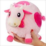 "squishable Mini Strawberry Cow Squishable 7"""