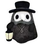 "squishable Mini Plague Doctor Squishable 7"""