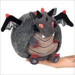 "squishable Mini Shadow Dragon Squishable 7"""