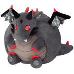 """squishable Shadow Dragon Squishable 15"""""""