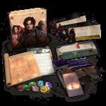 Portal Games DUNE House of Secrets