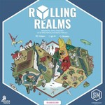 Stonemaier Games Rolling Realms