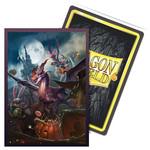 Arcane Tinmen DS Halloween Dragon 2021 (100) Brushed Art