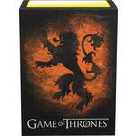 Arcane Tinmen DS AGoT House Lannister (100) Brushed Art