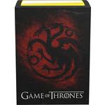 Arcane Tinmen DS AGoT House Targaryen (100) Brushed Art
