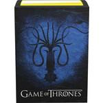 Arcane Tinmen DS AGoT House Greyjoy (100) Brushed Art