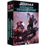 Corvus Belli S.L.L. Infinity CodeOne: Operation Crimson Stone
