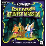 USAopoly Scooby-Doo Escape from the Haunted Mansion