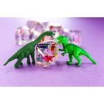 Evergreen Burrow Dino Confetti Dice Set