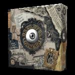 Portal Games Dreadful Circus