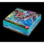 BANDAI CO Digimon TCG: Release Special Booster Display Ver. 1.5 (24)