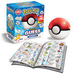 Ultra Pro Pokemon Trainer Guess Legacy