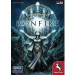 OSPREY PUBLISHING Bonfire