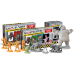 CMON Ghostbusters Zombicide Character Packs