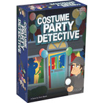 Ultra Pro Costume Party Detective