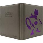 Ultra Pro Pokemon Mewtwo Premium 9-Pocket PRO Binder